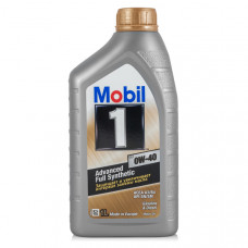 Mobil 1 FS x1 0w-40
