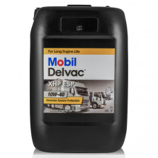 Mobil Delvac XHP ESP M 10w-40
