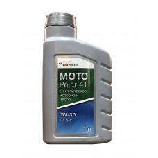 Татнефть Moto Polar 4T 0w-30